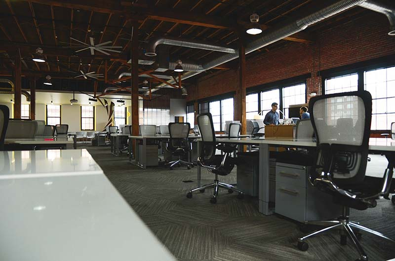office fit out costs 2