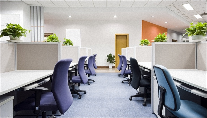 office fit out costs